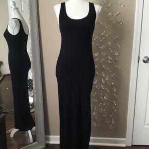 NWOT Forever 21 Ribbed Midi Dress